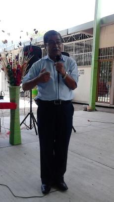 Mtro Víctor Avilés Romero